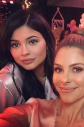 Kylie Jenner – Social Media 03/14/2018