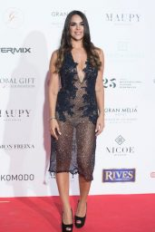 La Dama – Global Gift Gala in Madrid 03/22/2018