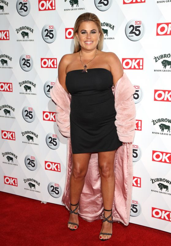 Lady Nadia Essex – OK! Magazine's Party in London 03/21/2018