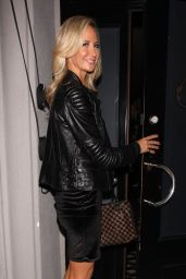 Lady Victoria Hervey - Heads to Craig