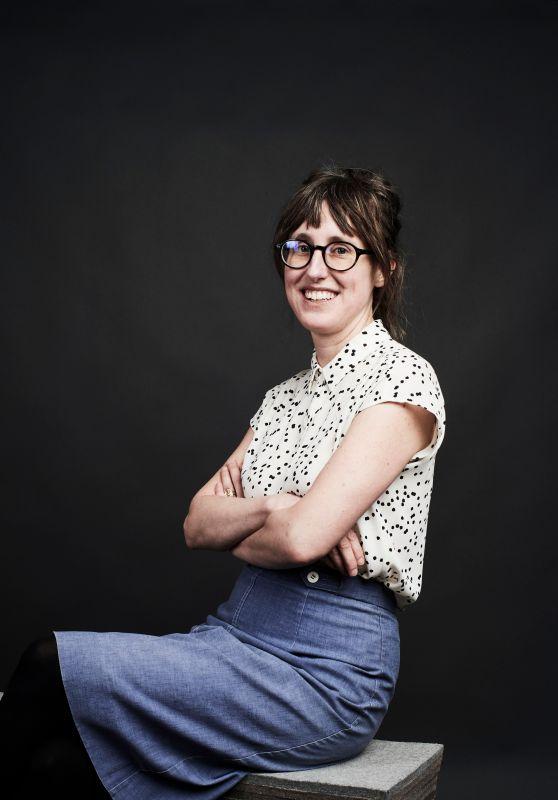 Laura Coxson – Deadline Studio Portraits at SXSW 2018