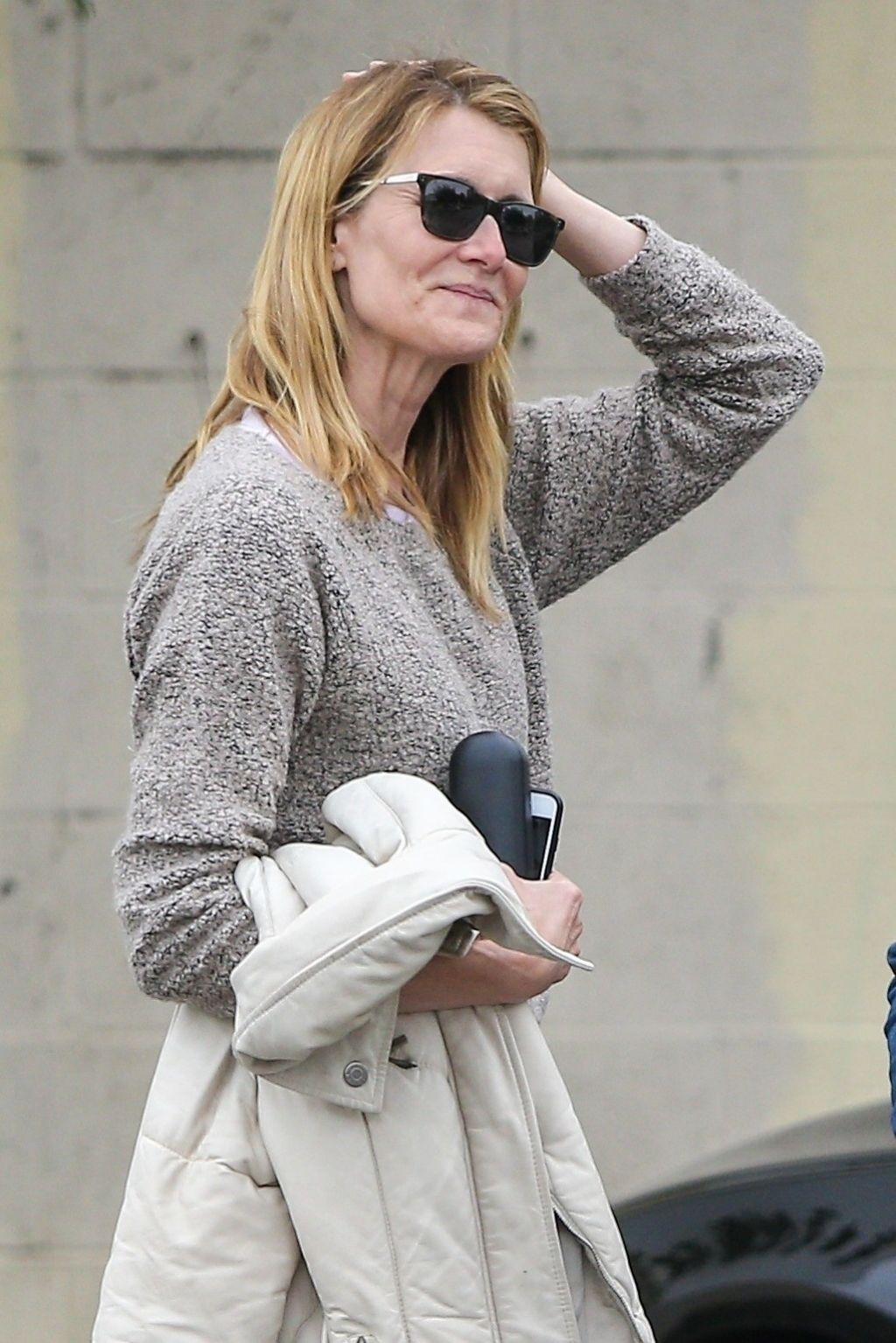 Laura Dern Out In Brentwood 03 18 2018