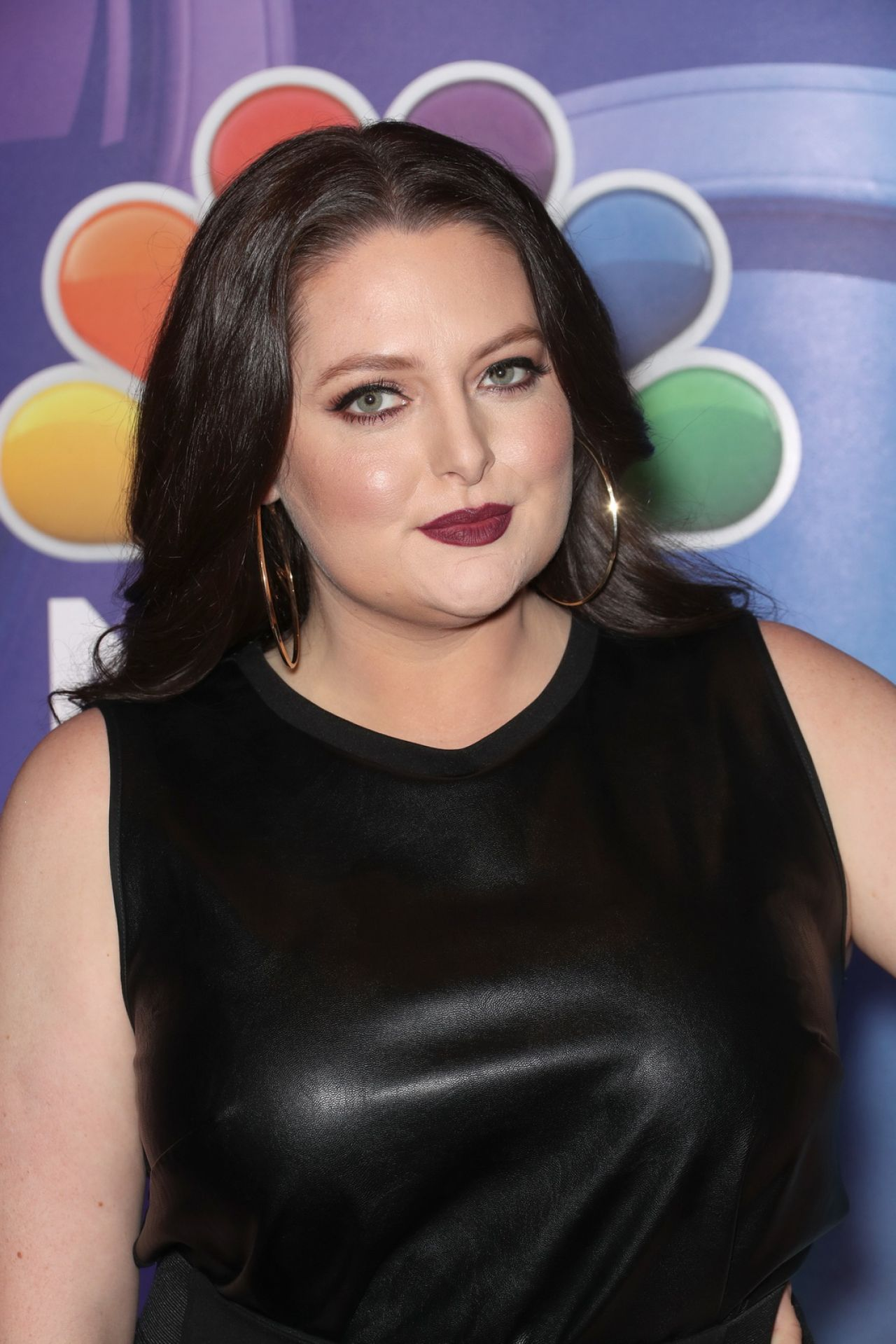 Lauren Ash Nbc Mid Season Press Day In New York 03 08 2018