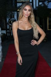 "Lauren Pope – ""The Only Way Is Essex"" TV Show Premiere in Chigwell"
