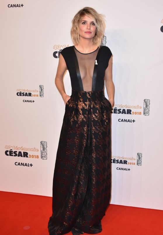Laurence Arne – Cesar Film Awards 2018 in Paris