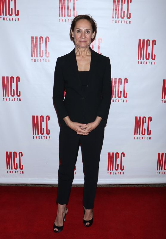 Laurie Metcalf – MCC Theater's Miscast Gala in NYC