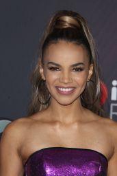 Leslie Grace – 2018 iHeartRadio Music Awards in Inglewood