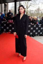 Lilah Parsons – TRIC Awards 2018