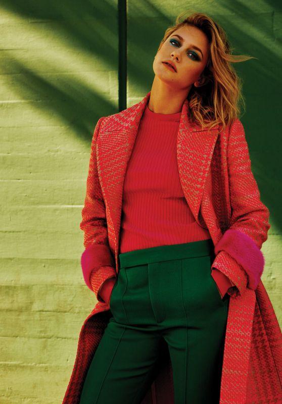 Lili Reinhart - Flaunt Magazine 2018