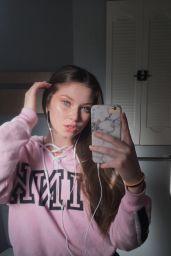 Lily-Ana Alexander – Social Media 03/23/2018