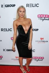 Lindsey Pelas – Babes in Toyland Pet Edition Fundraiser in Hollywood