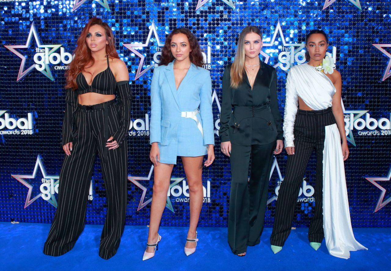 H M Fashion Awards London