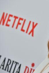 "Liv Hewson – ""Santa Clarita Diet"" Season 2 Premiere in LA"