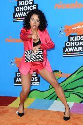Liza Koshy – 2018 Nickelodeon Kids' Choice Awards