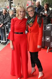 Louise Minchin – TRIC Awards 2018