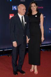 Luisa Ranieri – 2018 David di Donatello Awards in Rome