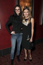"""Lydia Hearst - """"All At Once"""" Premiere in LA"""