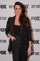 "Lyne Renee - ""Deep State"" TV Show Premiere in London"