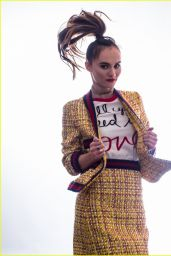 Madeline Carroll Photoshoot, March 2018