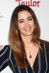 Madeline Zima – UCLA's Institute of the Environment and Sustainability Gala in LA