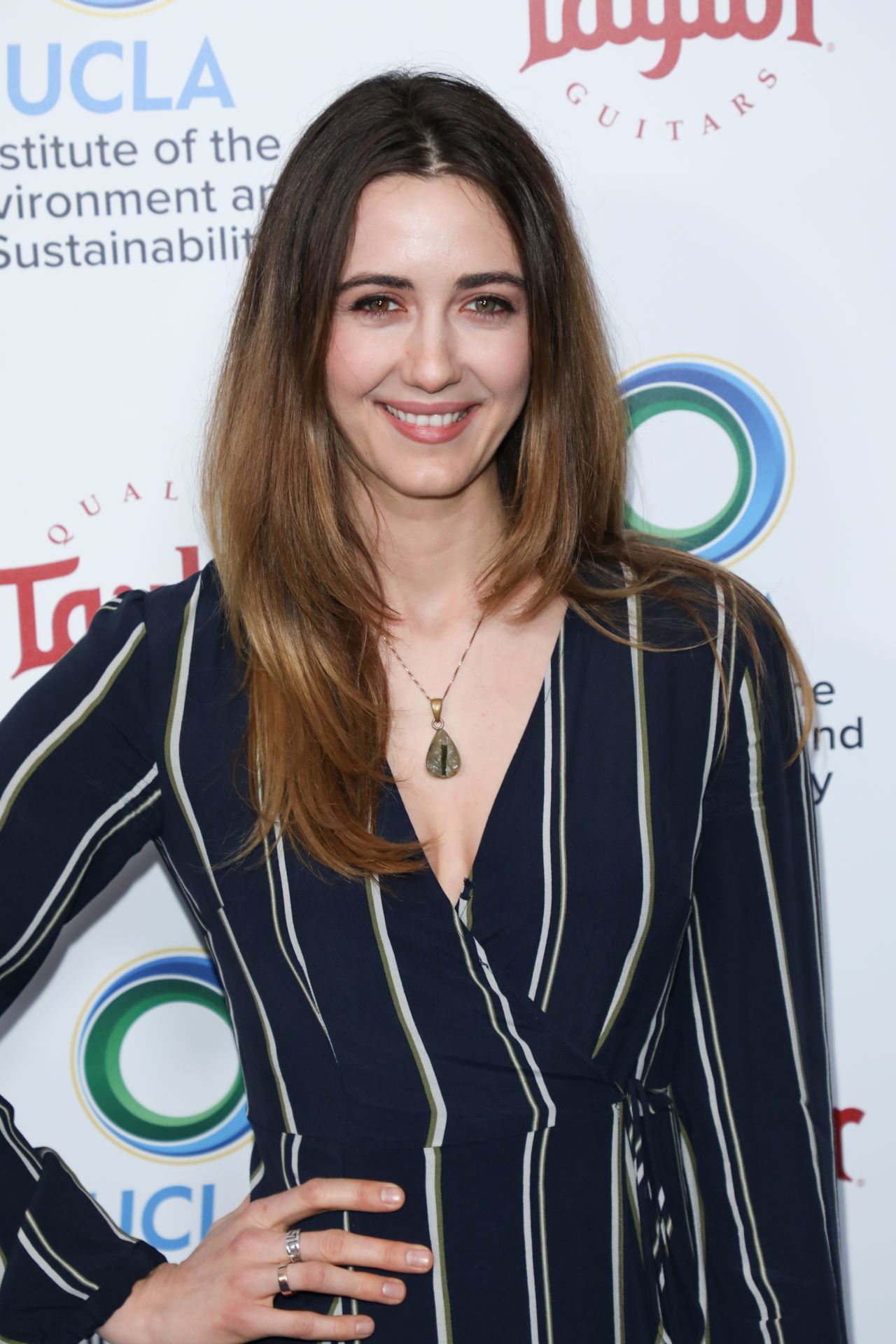 Madeline Zima Ucla S Institute Of The Environment And
