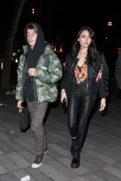 Madison Beer - Out in Paris 03/20/2018