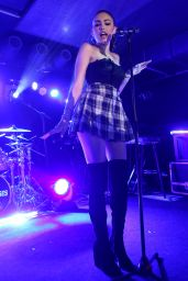 Madison Beer - Performing Live in Berlin