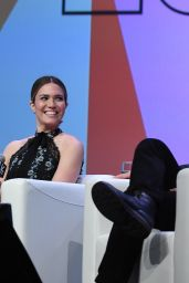 "Mandy Moore - ""This Is Us"" TV Show Panel at SXSW Festival, Austin 03/13/2018"