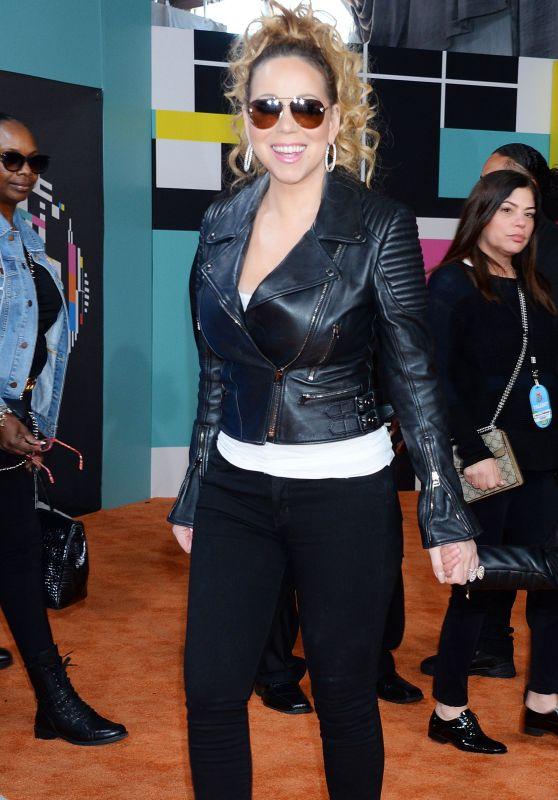 Mariah Carey – 2018 Nickelodeon Kids' Choice Awards