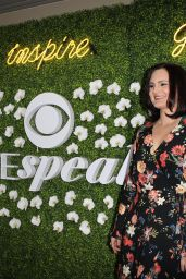 Mary Chieffo – The EYEspeak Summit in West Hollywood