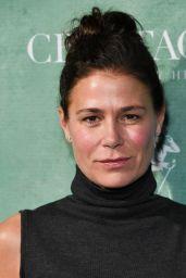 Maura Tierney – 2018 Women in Film Pre-Oscar Cocktail Party in LA