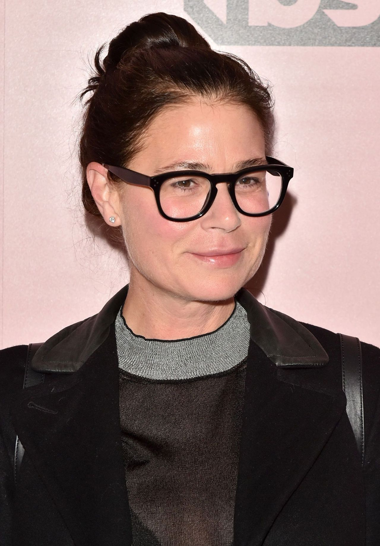 Maura Tierney The Last O G Tv Show Premiere In Ny