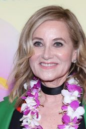 """Maureen McCormick – """"Escape to Margaritaville"""" Opening Night in NY"""