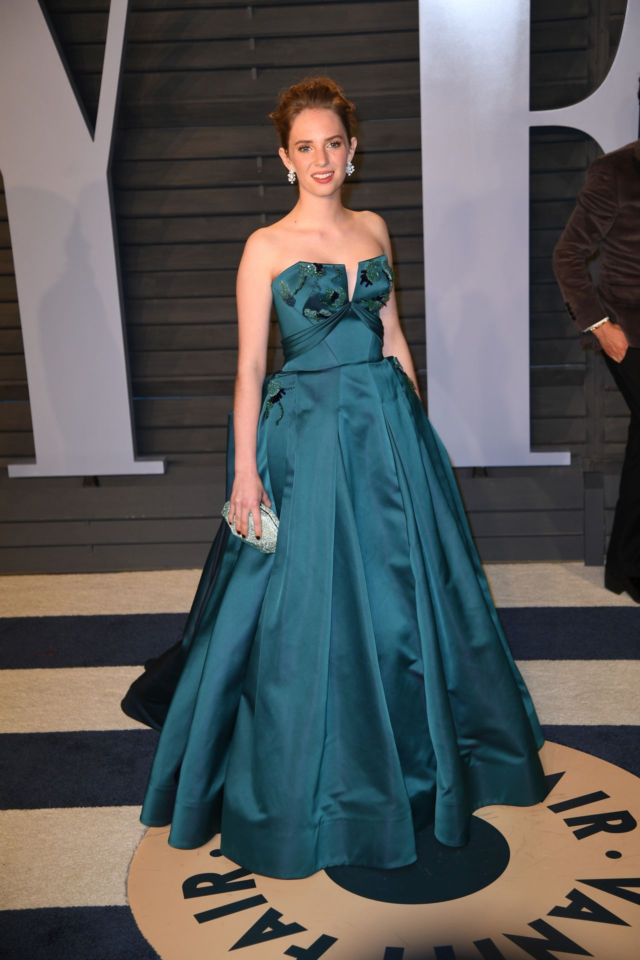 Fine Oscar After Party Dresses Picture Collection - All Wedding ...