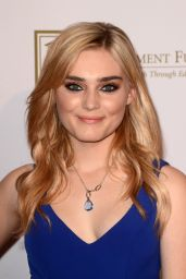 "Meg Donnelly - ""A Legacy Of Changing Lives"" in Hollywood"