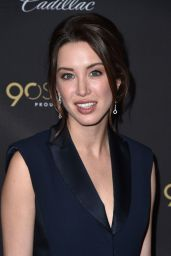 Melissa Bolona – Cadillac Oscar Celebration in LA