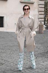 Micaela Ramazzotti – 2018 David di Donatello Awards in Rome