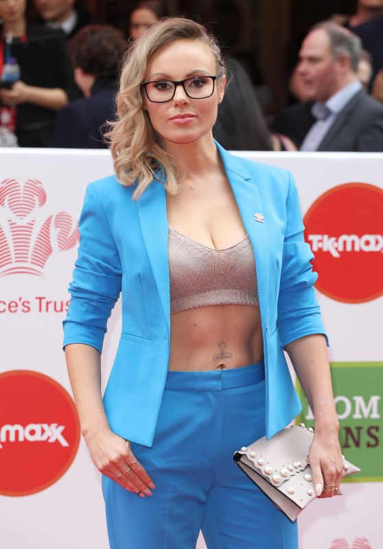 Michelle Dewberry – The Prince's Trust and TK Maxx and Homesense Awards in London