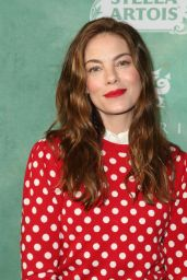 Michelle Monaghan – 2018 Women in Film Pre-Oscar Cocktail Party in LA