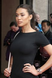 Montana Brown – TRIC Awards 2018 (Part II)