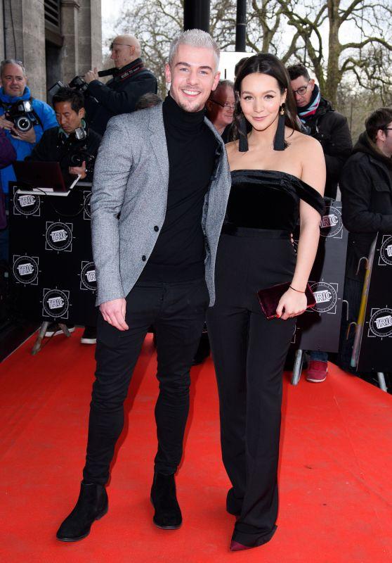 Nadine Mulkerrin – TRIC Awards 2018
