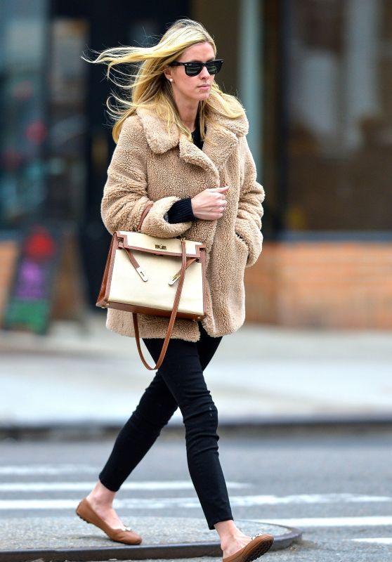 Nicky Hilton - Running Errands in Downtown Manhattan 03/28/2018