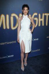 """Niki Koss – """"Midnight Sun"""" Premiere in LA"""