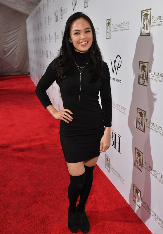 Nikki Soohoo – A Legacy of Changing Lives Gala in LA