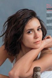 Nina Dobrev – Who Australia Most Beautiful Issue 2018
