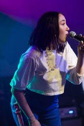 Noah Cyrus - Musical Showcase at SXSW Festival in Austin