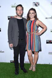 Nora-Jane Noone – 2018 Oscar Wilde Awards in LA