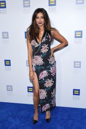 Noureen DeWulf – The Human Rights Campaign 2018 Los Angeles Dinner