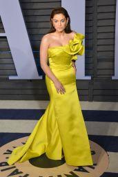 Odeya Rush – 2018 Vanity Fair Oscar Party in Beverly Hills