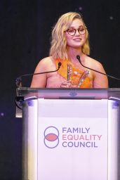 Olivia Holt - 2018 Family Equality Council